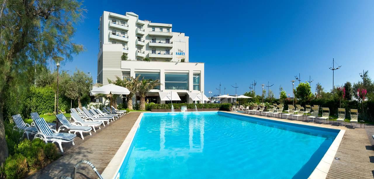 Hotel Con Terme Riccione