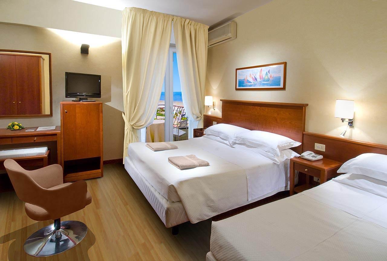 Camere comfort per una vacanza tutta in famiglia for Diretta tv camera deputati
